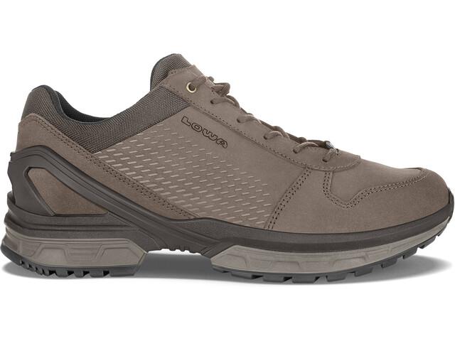 Lowa Walker GTX Schuhe Herren espresso